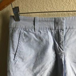 J. Crew Factory Shorts - •5 for $25• J. Crew Blue Shorts